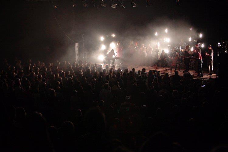 Irish Folk Festival Tour Germany with Ciorras, The Fretless, Matt and Shannon Heaton and Ian Smith